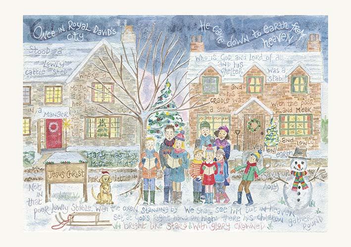 hannah-dunnett-once-in-royal-christmas-card-us-version