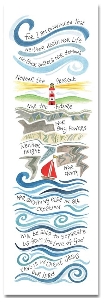 Hannah Dunnett Nothing Will Separate Us bookmark front image