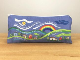 Hannah Dunnett His Compassions Never Fail Pencil case